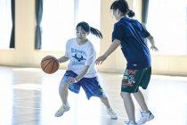 女子バスケットボール同好会